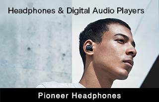 Headphones & Digital Audio Players